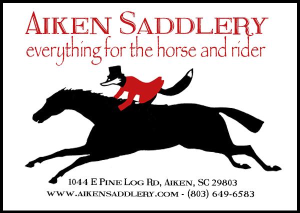 Aiken Saddlery