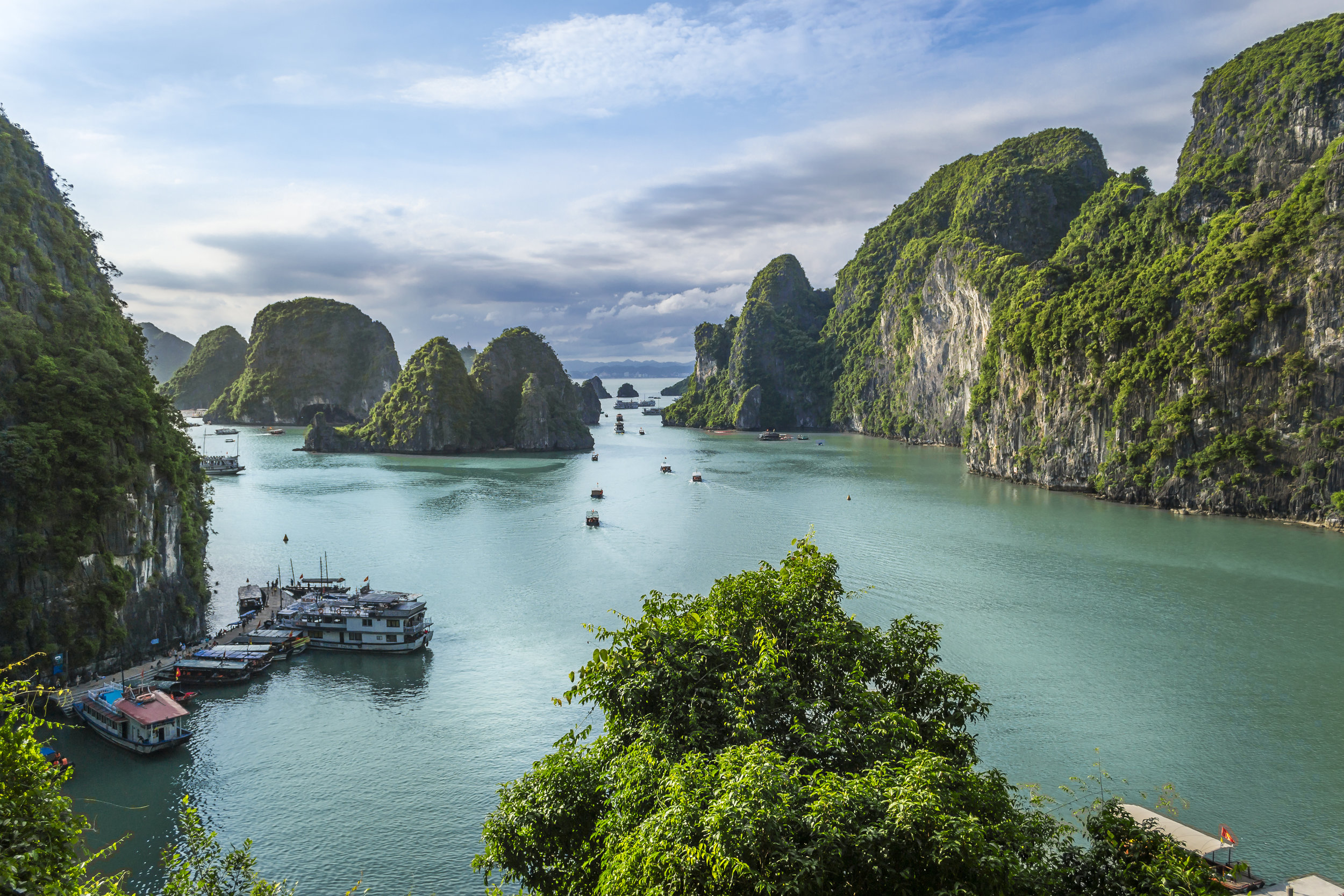 thailand incentive travel