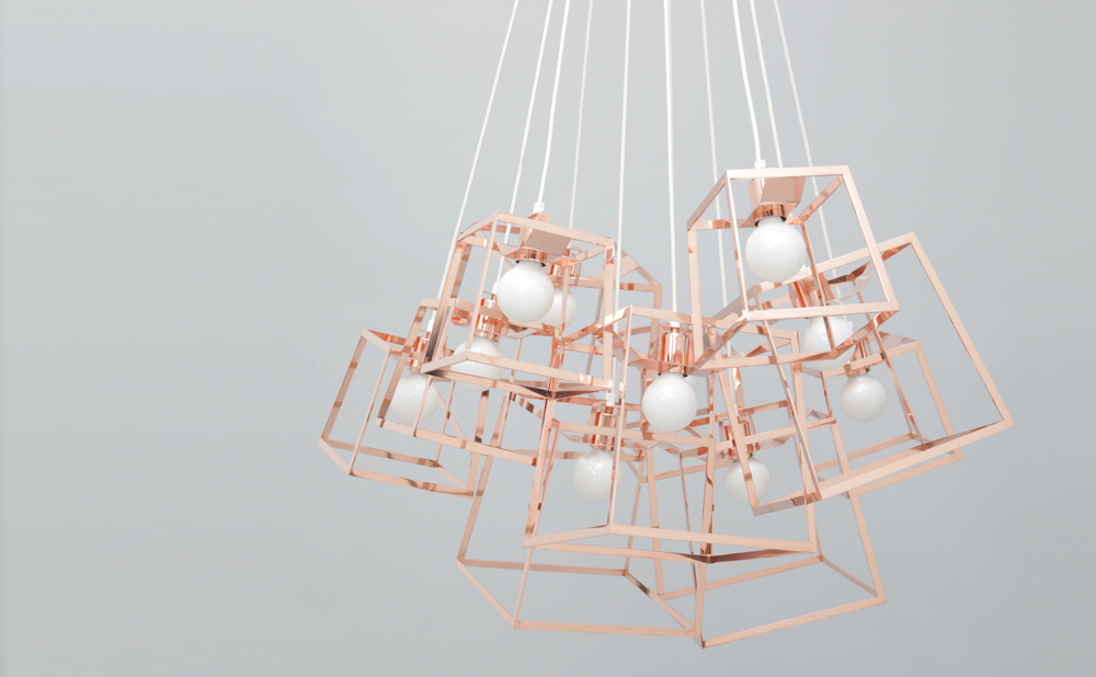 11 Piece Frame Cluster by Iacoli & Mcallister