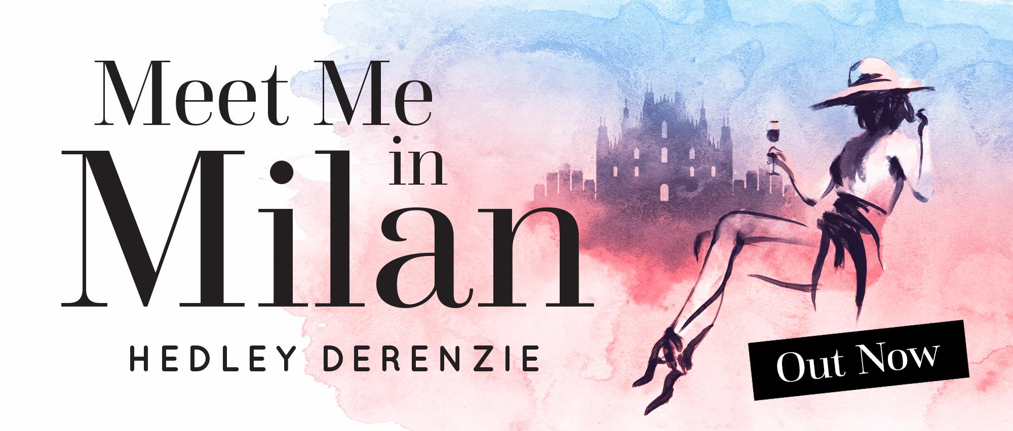 Meet Me in Milan