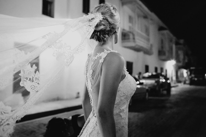 destination wedding cartagena - colombia