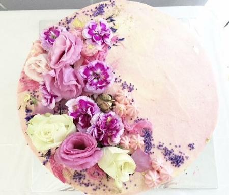 Cake - Catrina's Kitchen Perth