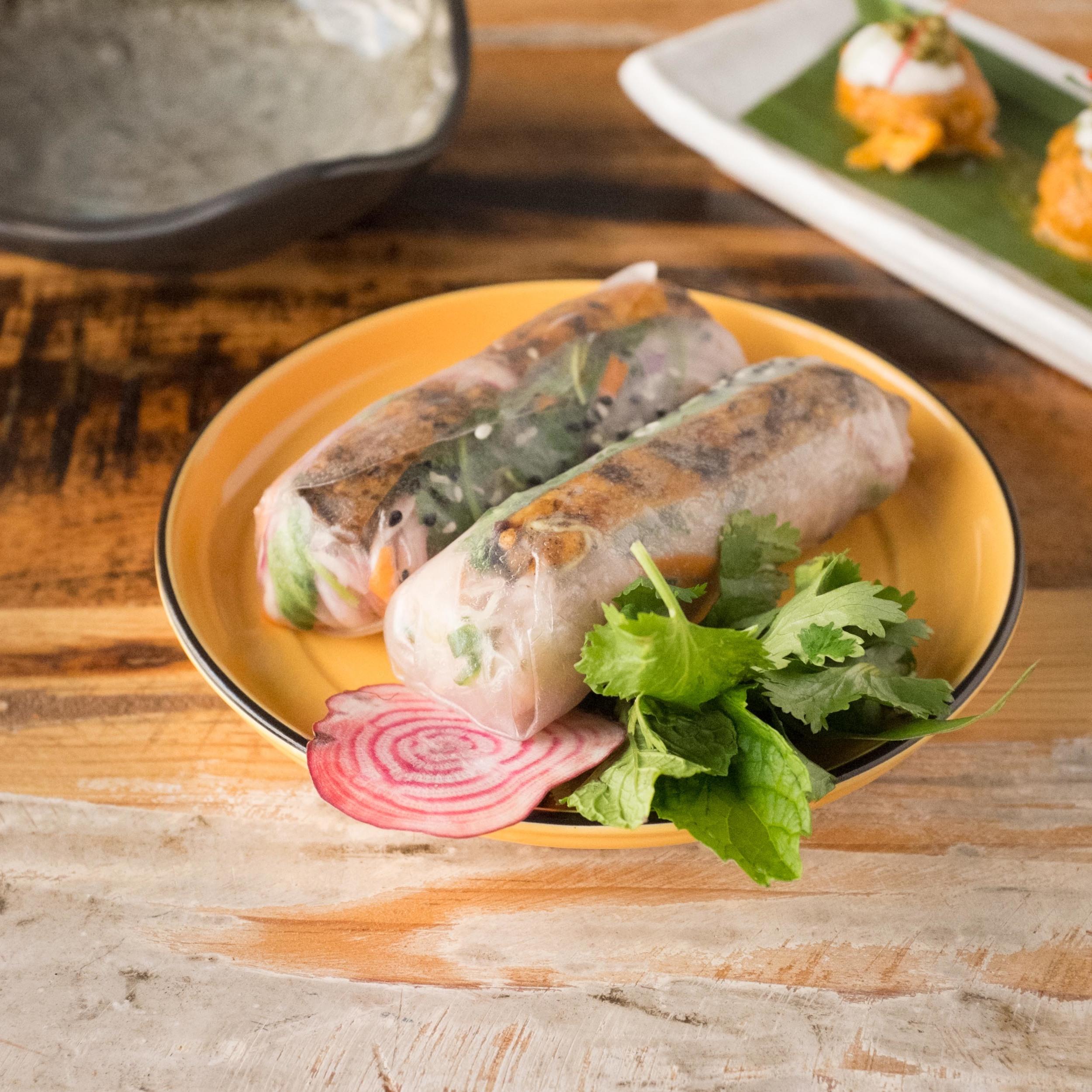 Hochi Mama-72 Rice Paper Rolls Grilled Eggplant.jpg