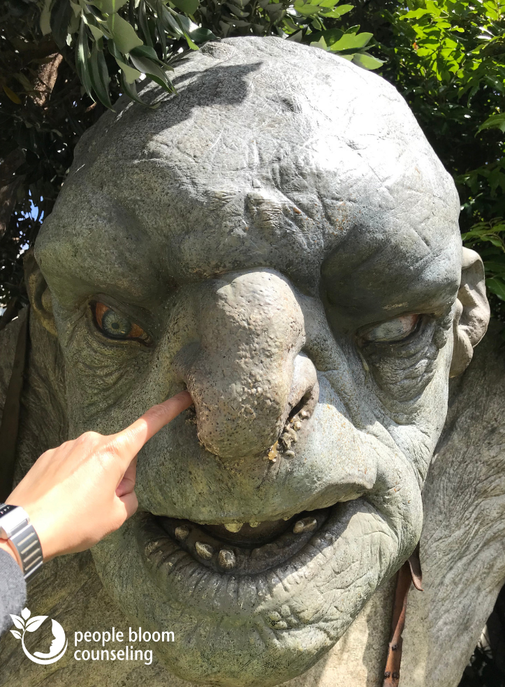 The Weta Cave   Warning: This post has a lot of pics,    again