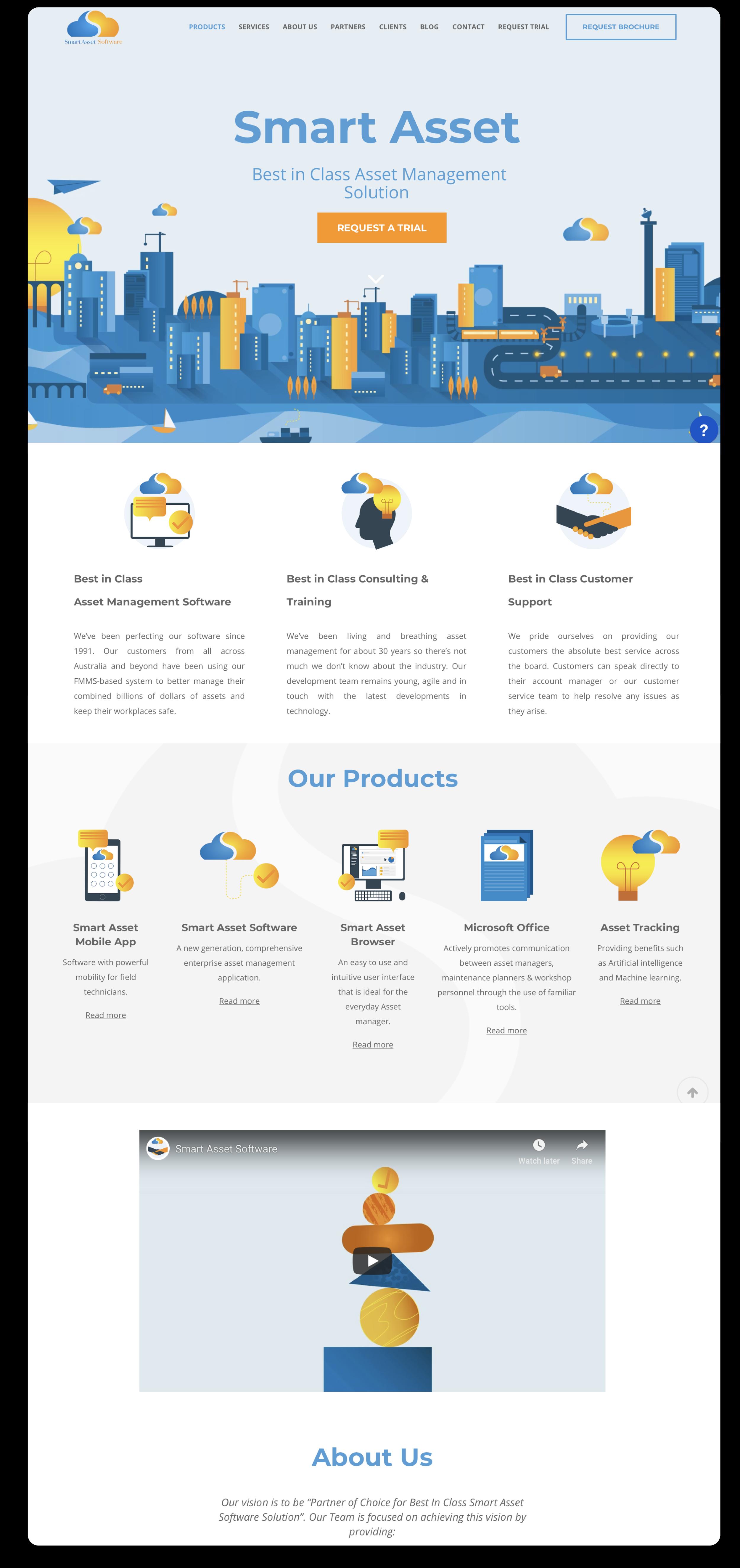 SA home page.png
