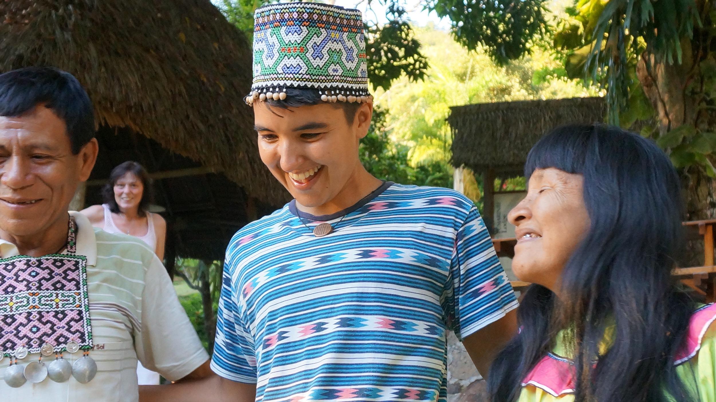 Experienced facilitators - Peru - Tarapoto