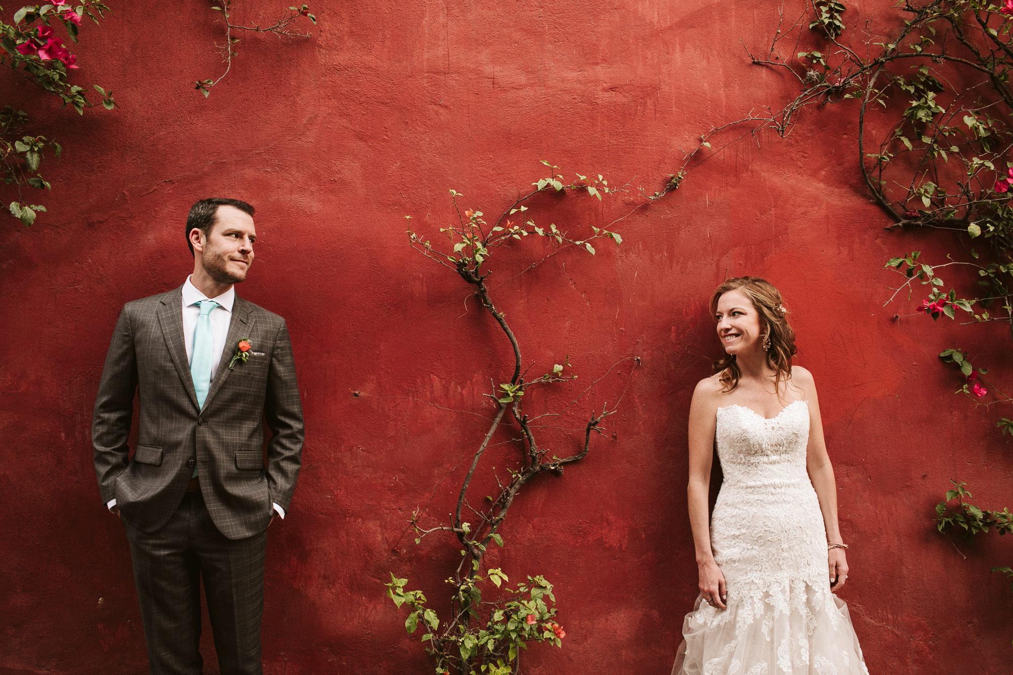 wedding in san miguel