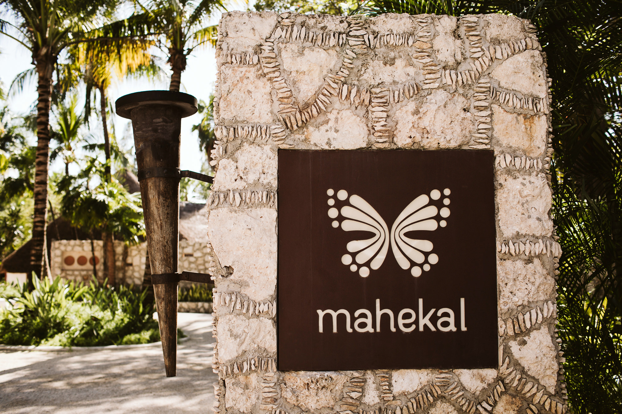 Mahekal Beach Resort