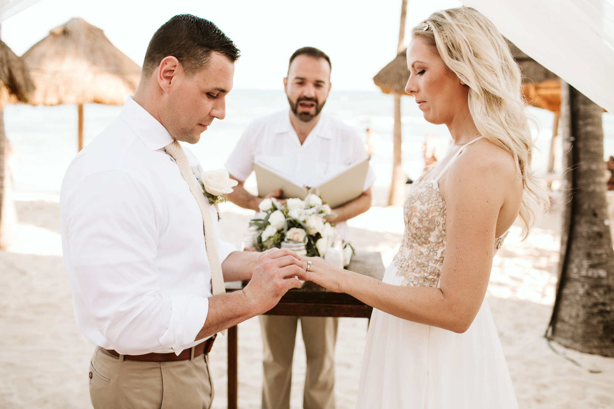 elope in mexico