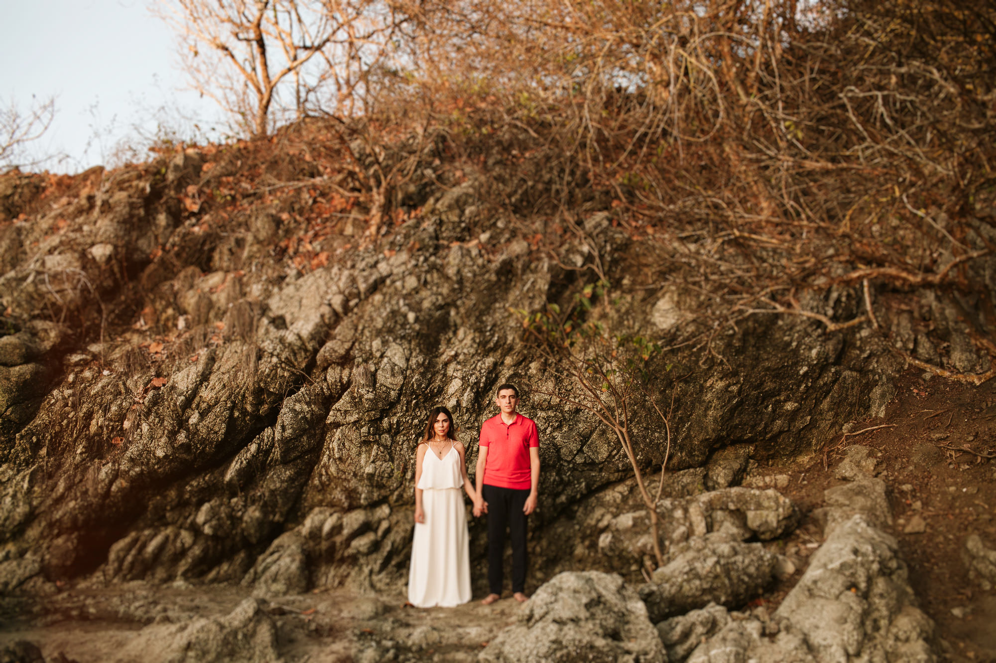 sayulita wedding portraits