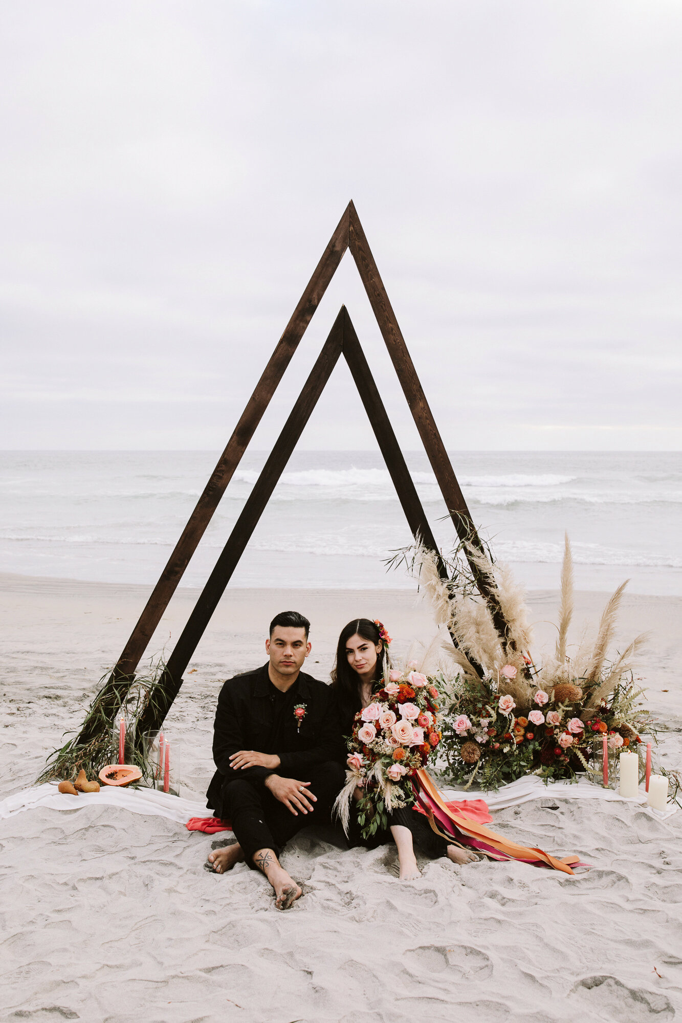 BEST PLACES TO ELOPE CALIFORNIA
