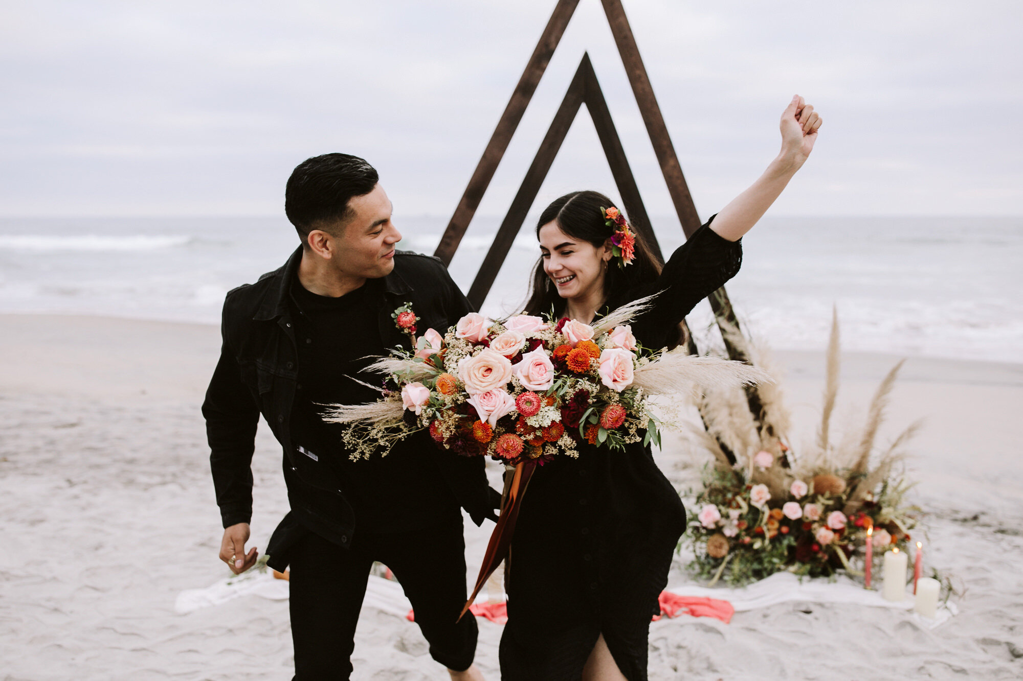 ELOPEMENT IN MEXICO