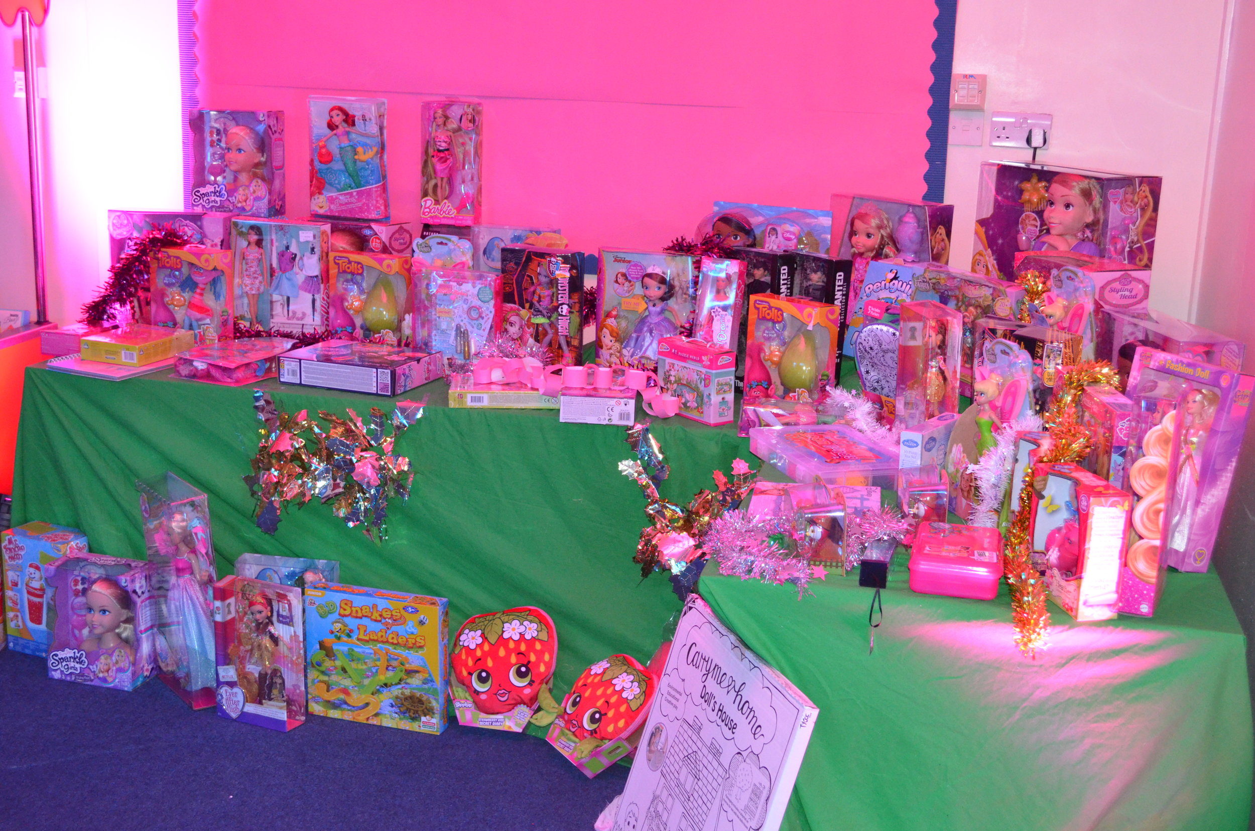 Selection of the gifts.JPG