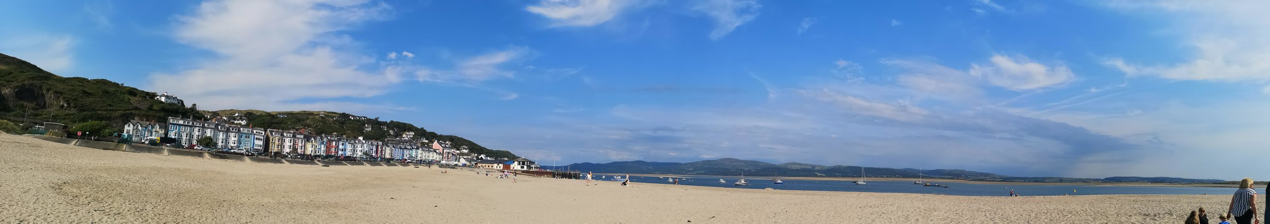 Photo of Aberdovey - Taken by Mackenzie.
