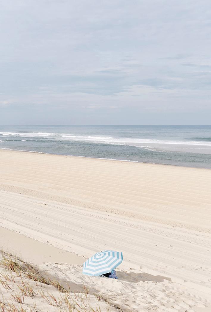 Ocean - Olivia Thébaut