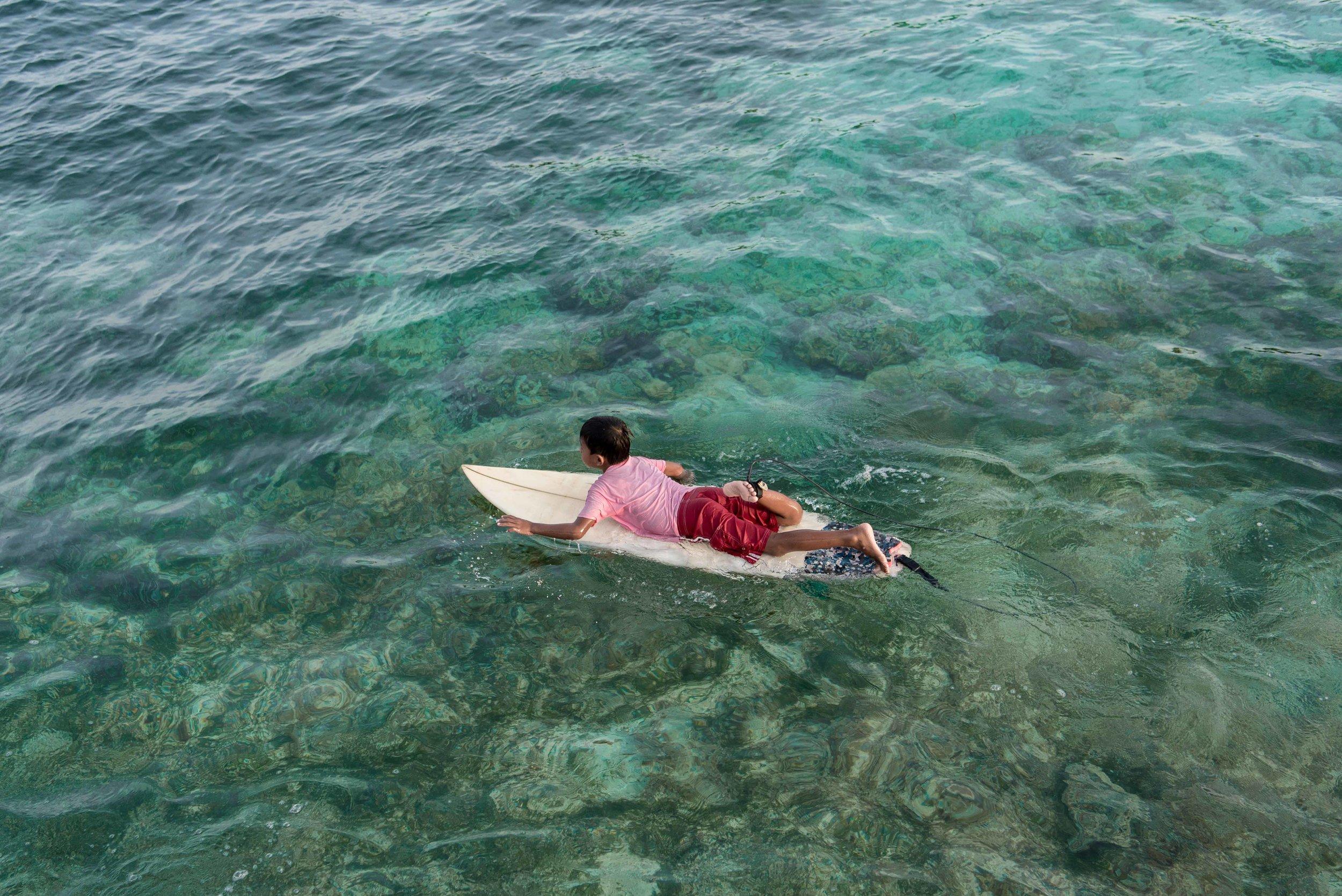 Siargao, Philippines - Olivia Thébaut