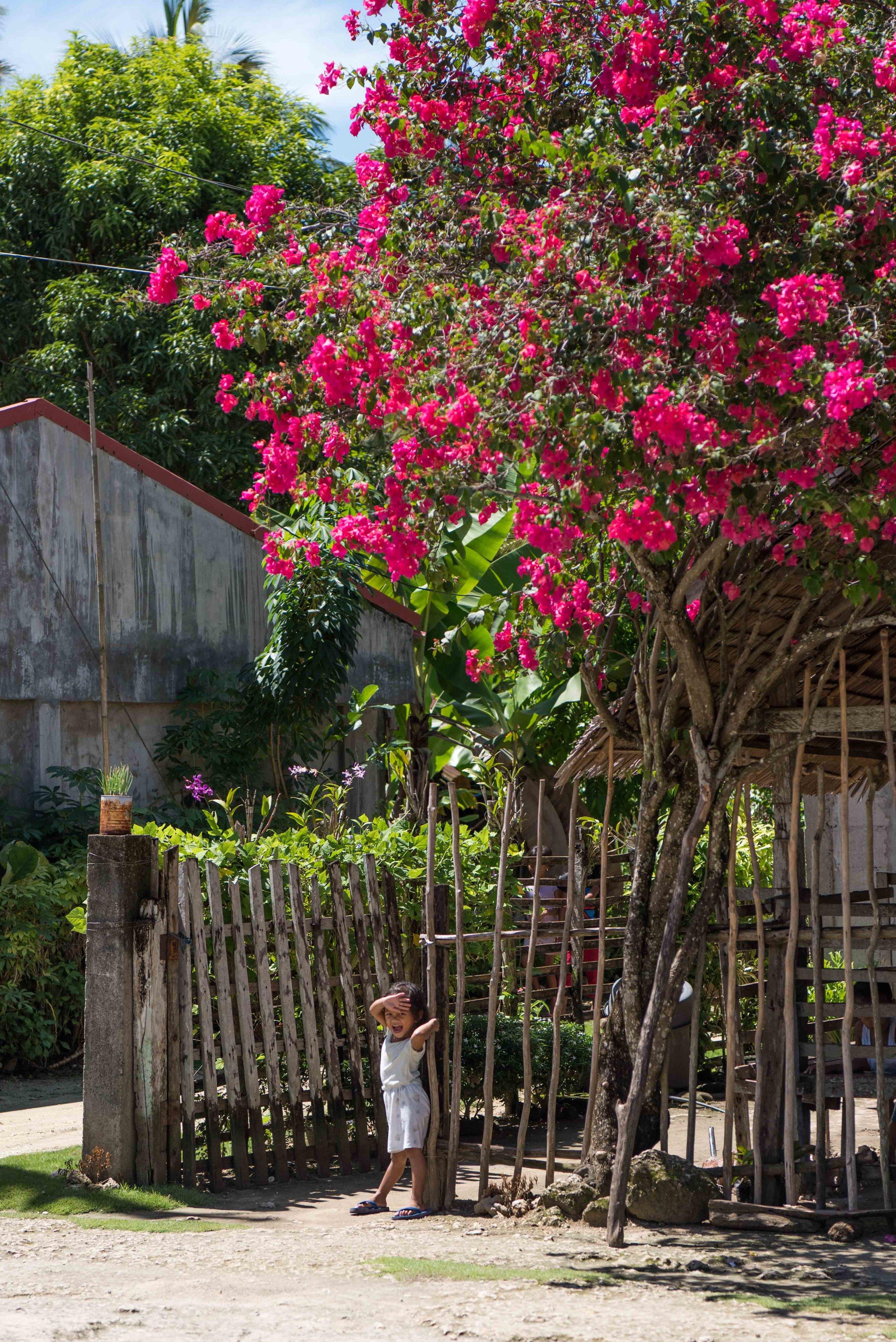 Olivia Thébaut - Siargao, Philippines