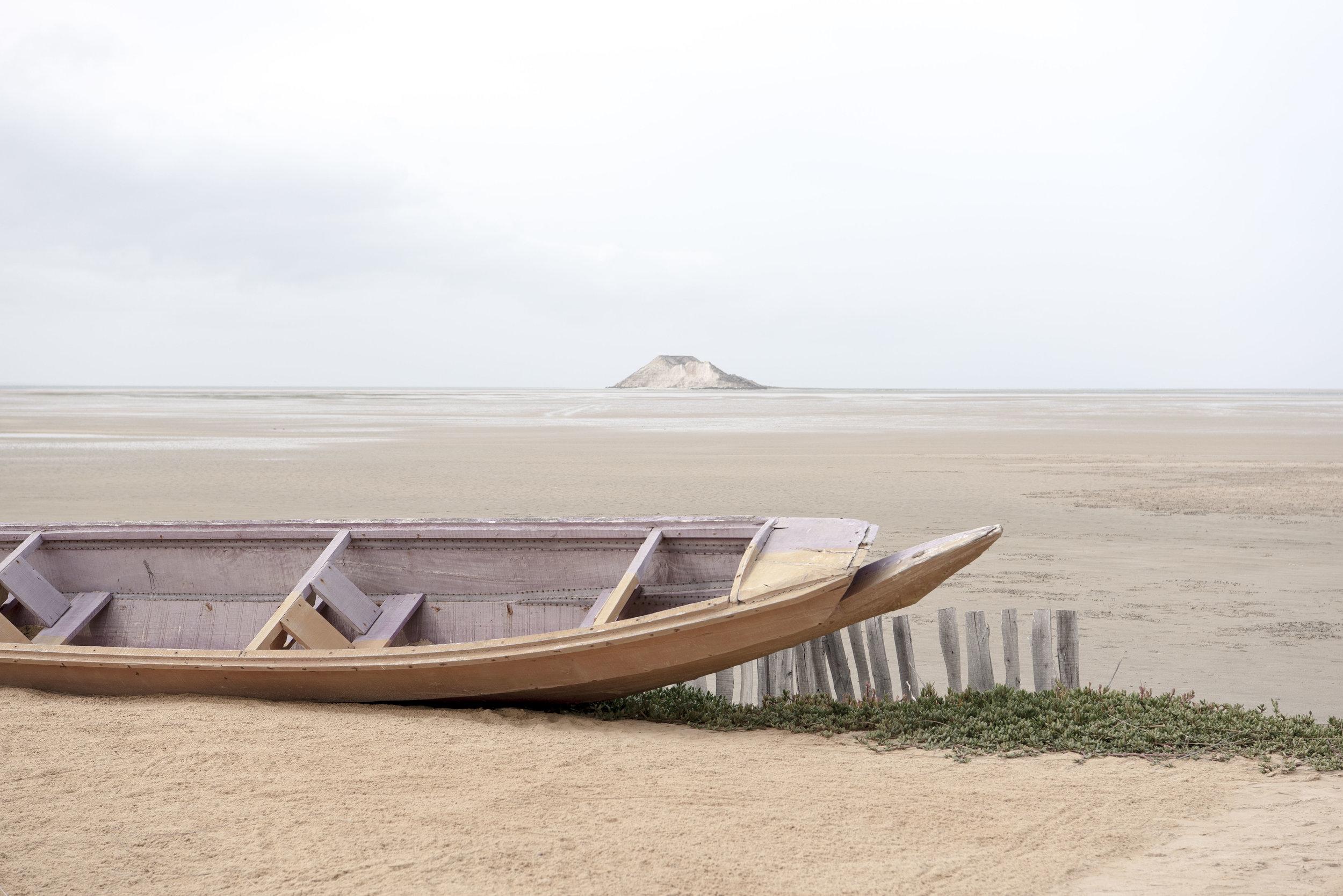 Olivia Thébaut - Dakhla, Morocco.