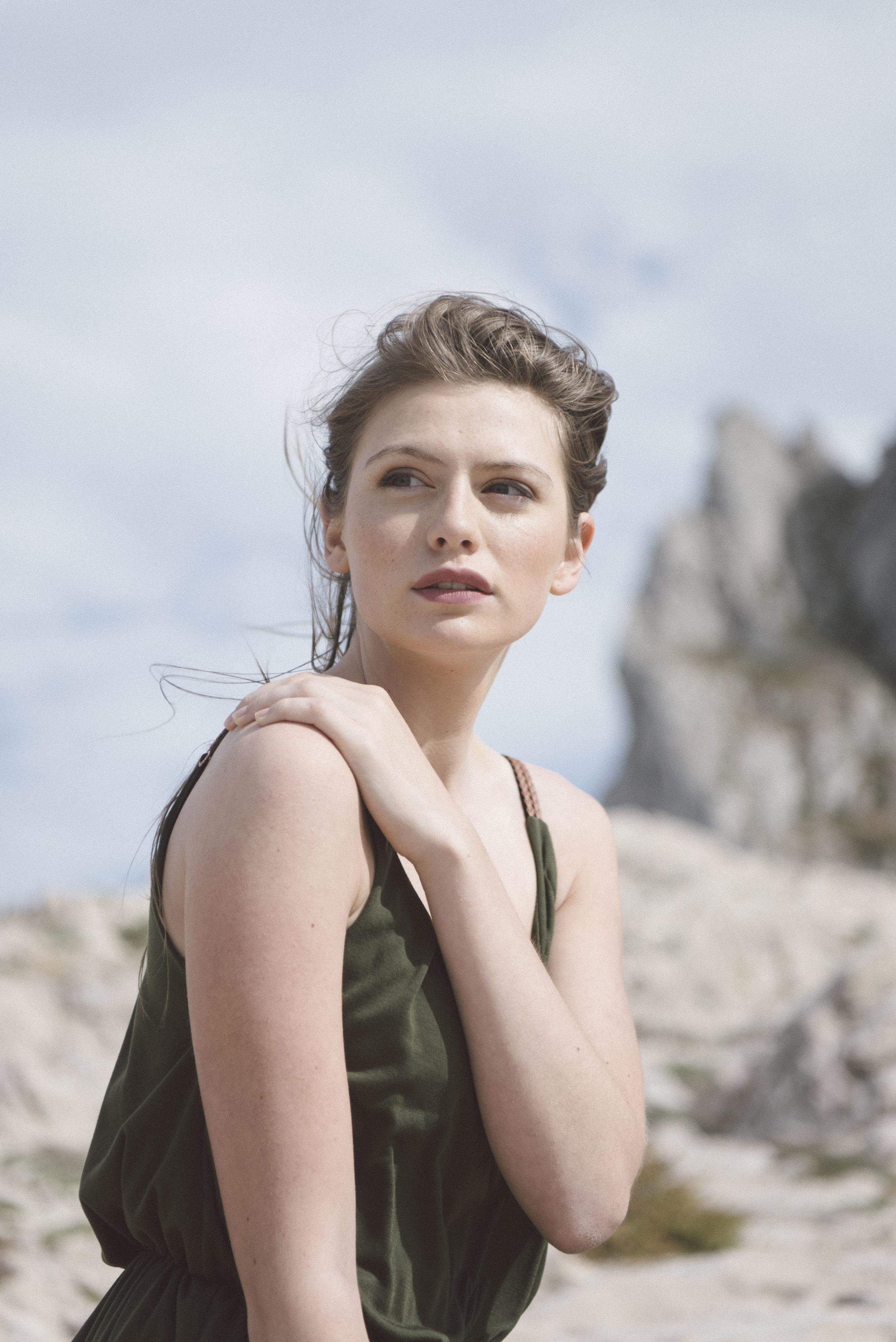 Olivia Thébaut