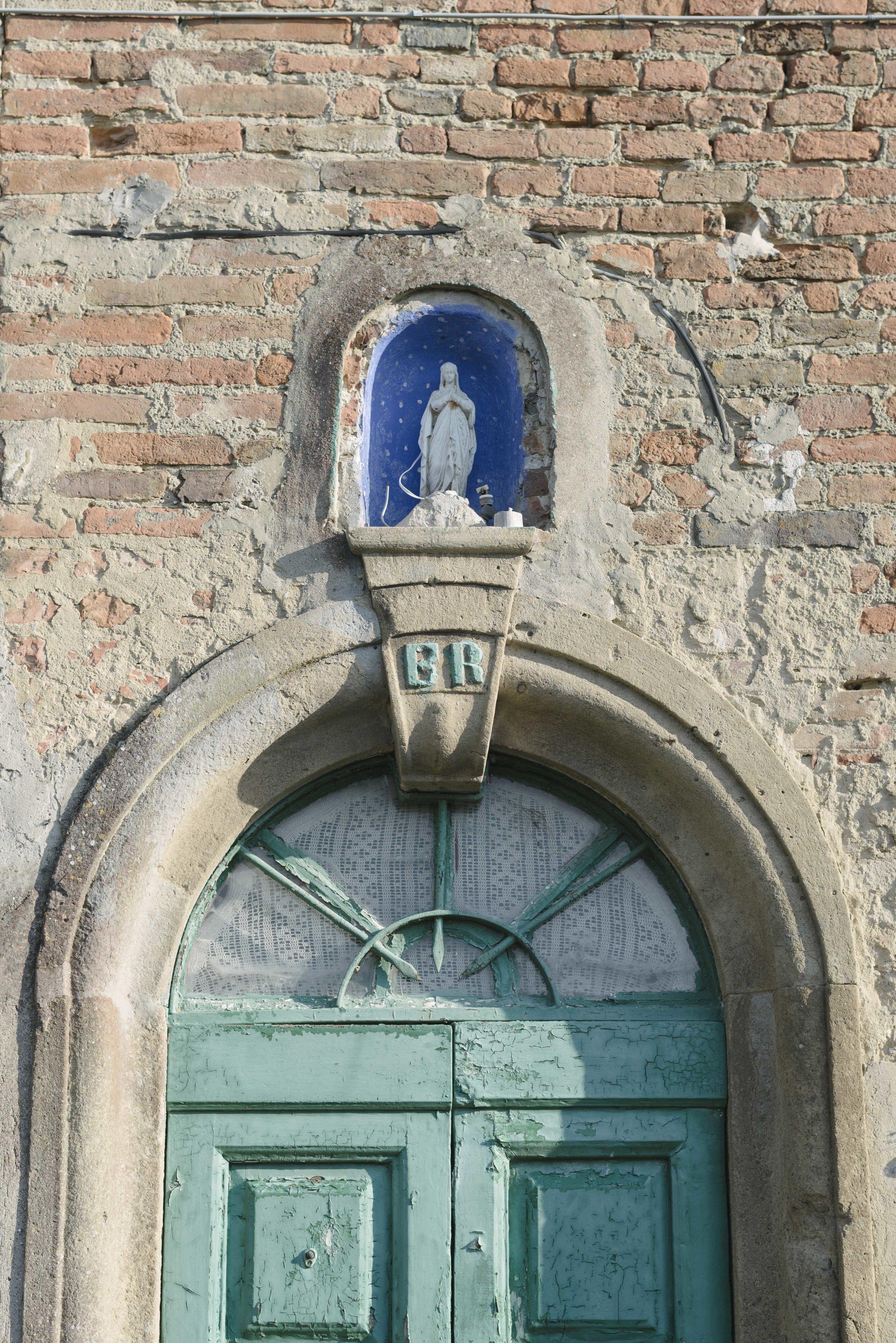 Villa Lena, Tuscany. Olivia Thébaut