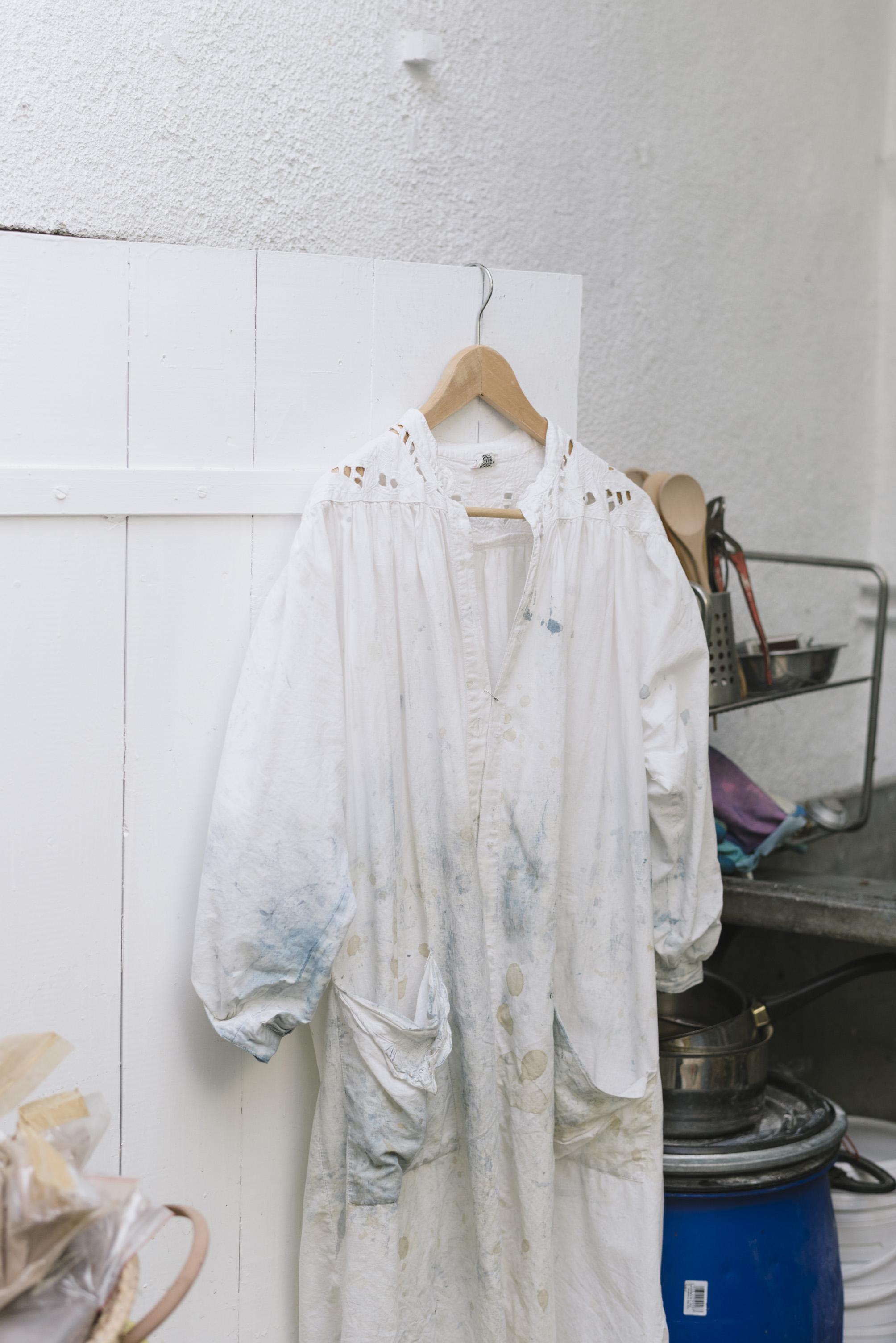 Atelier Simone - Olivia Thébaut