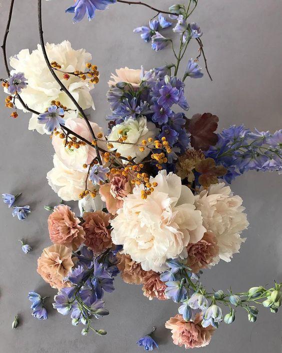 Running Wild Floral   @runningwildflorals