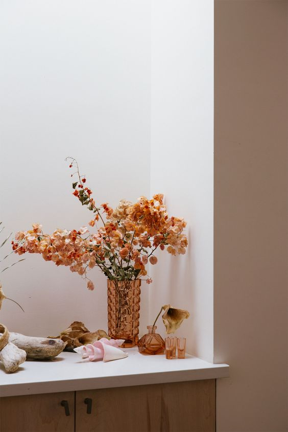 Isa Floral   via   Inbedstore.com