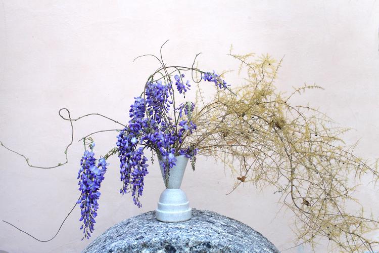 Isa Floral    @wafflesoph