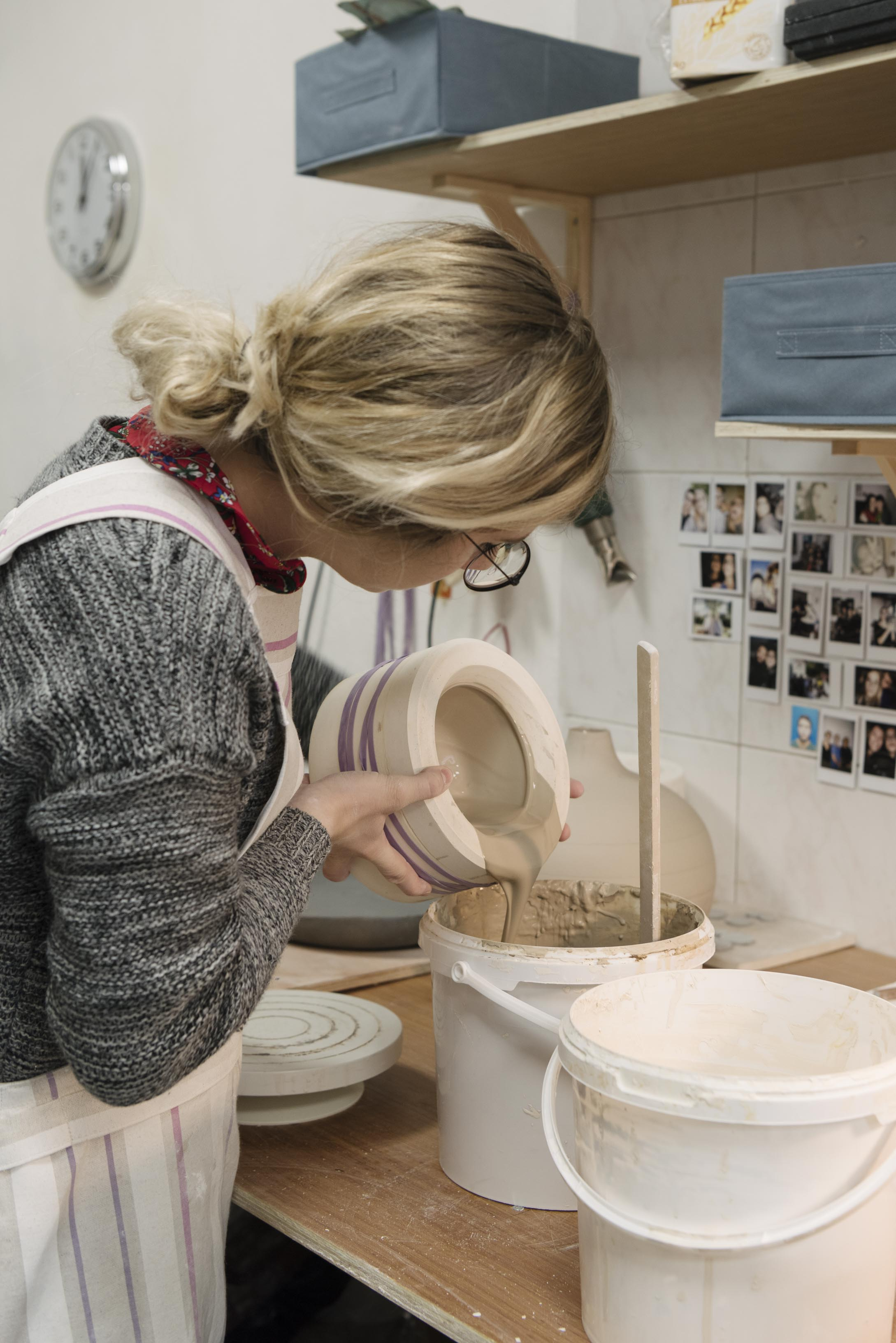 MSG Céramique - Olivia Thébaut