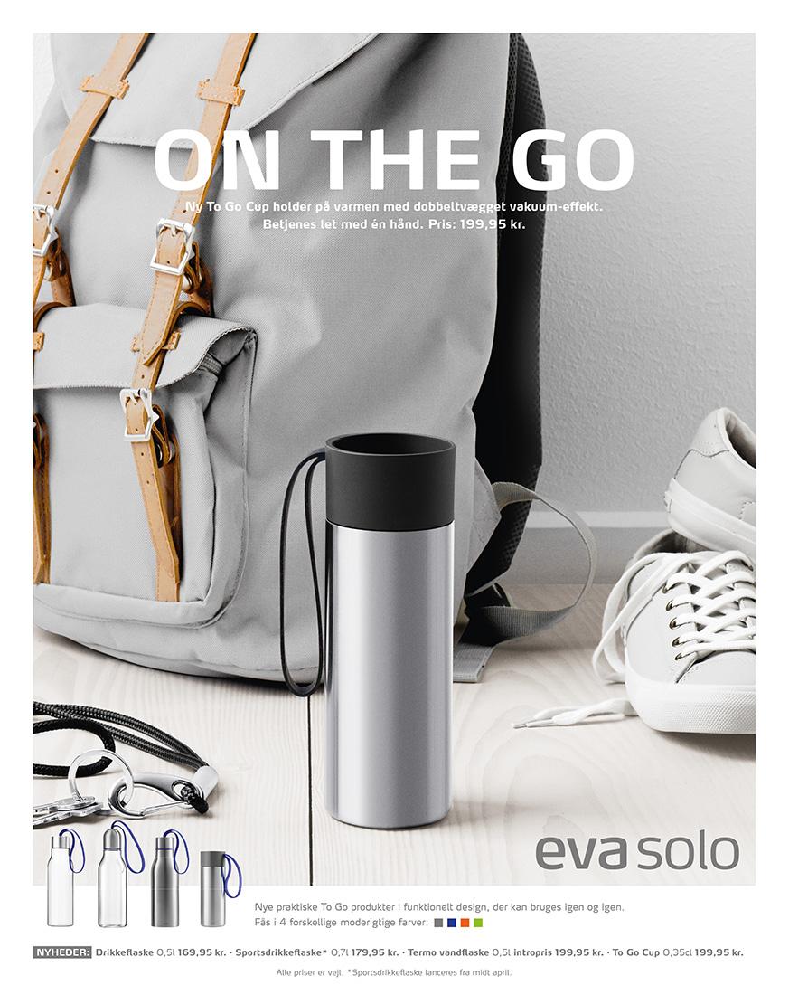 Eva Solo   SS 2015 campaign