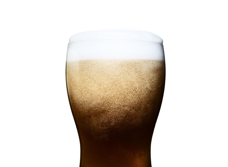 Personal work   Pint of beer
