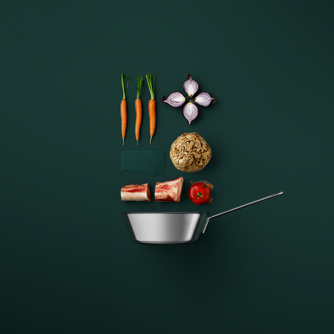 Eva Trio   food styling series / vol. 2