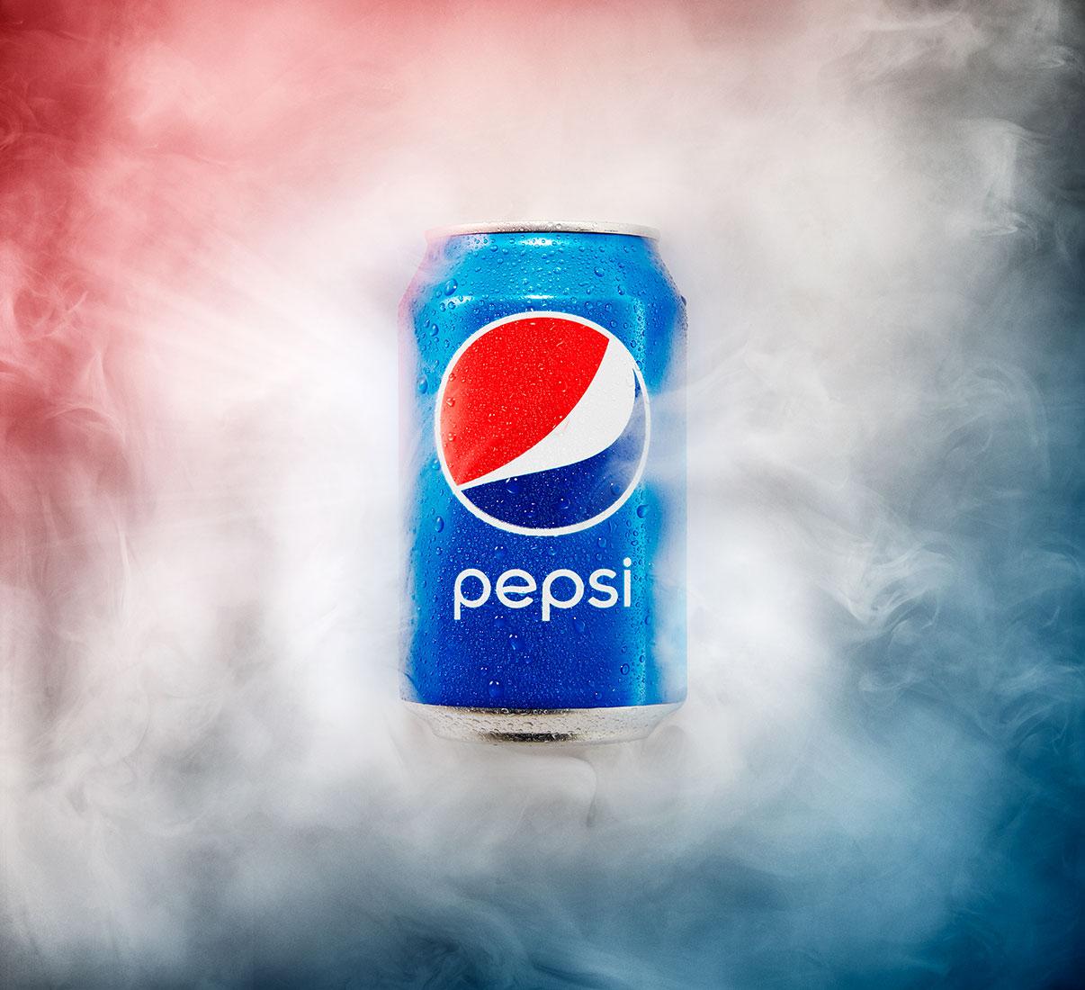 Personal work   Pepsi
