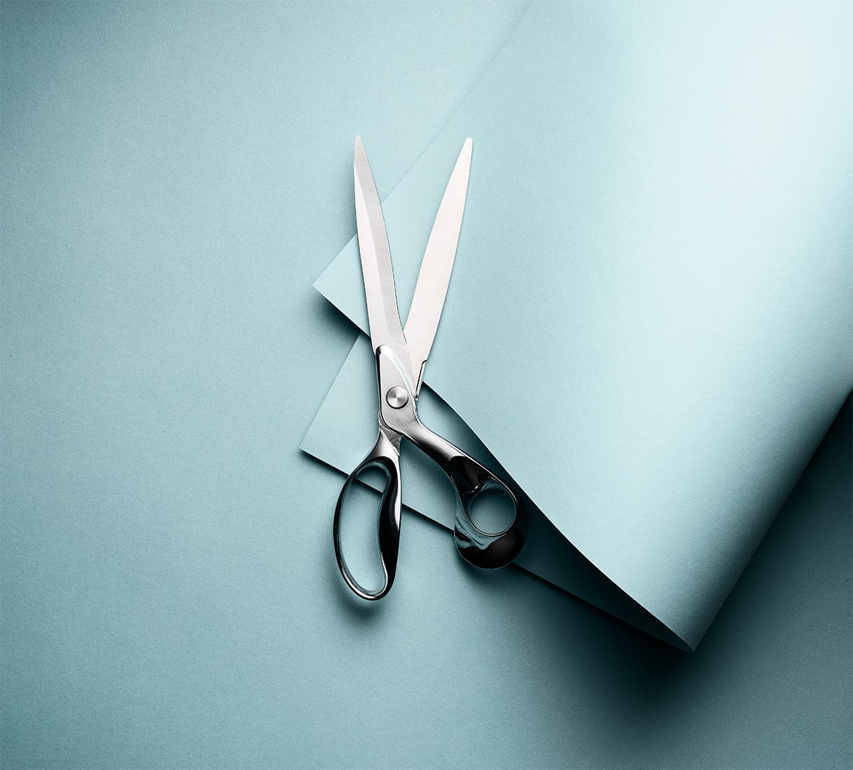 Personal work   Scissors