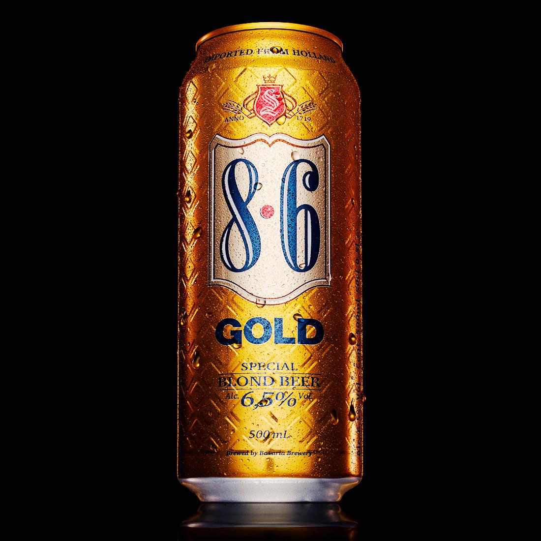 Personal work   8.6 beer