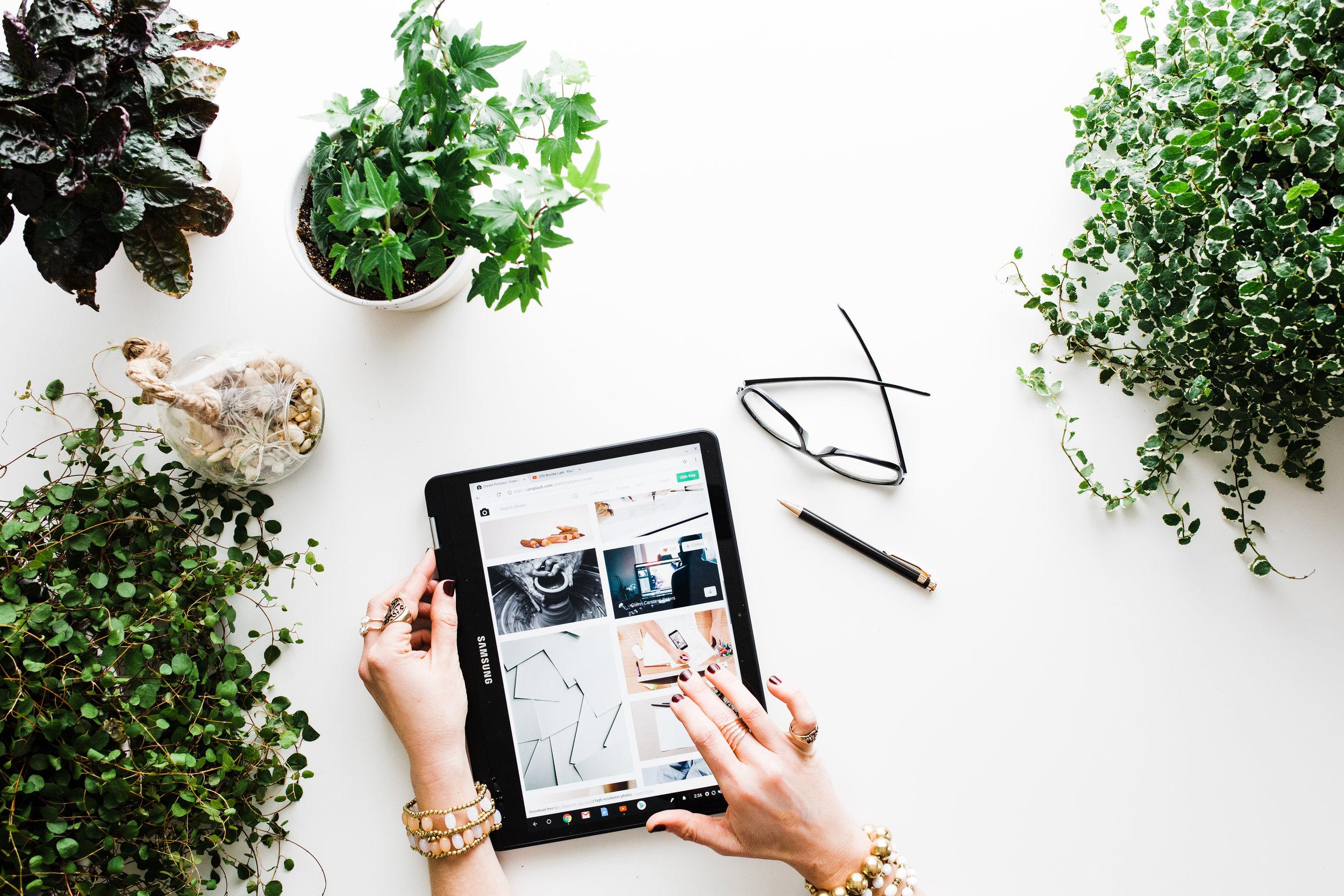 Let's build your online store -