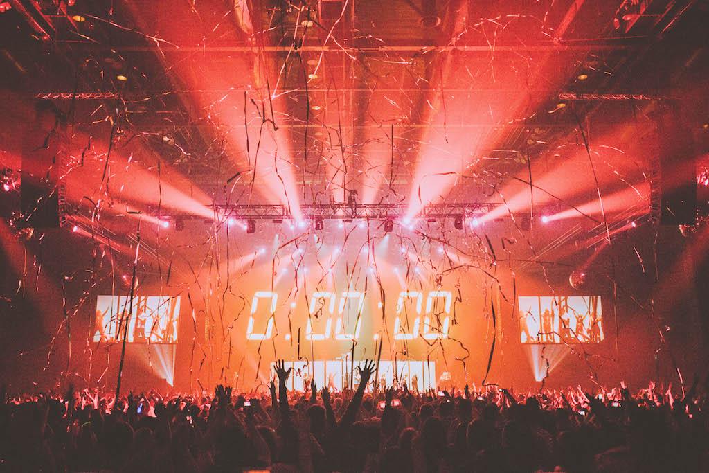 Peter Kays Dance for Life, UK Tour (2016-2017)
