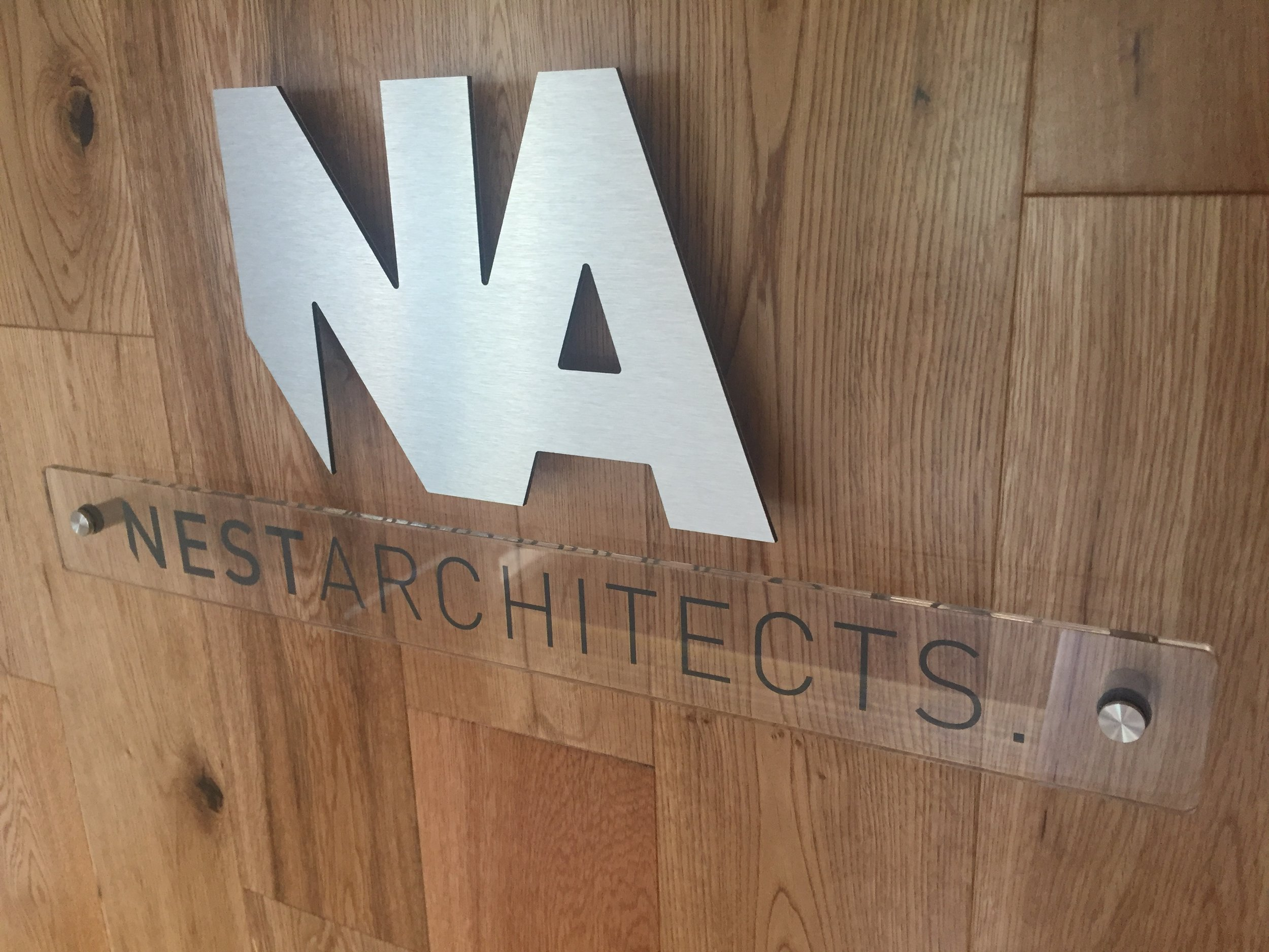 Nest Architects Launch Website - New website and new look for Nest Architects.Read More…