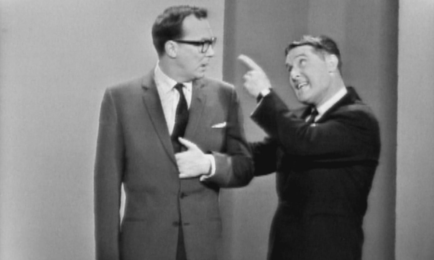 Morecambe and Wise in America.jpg