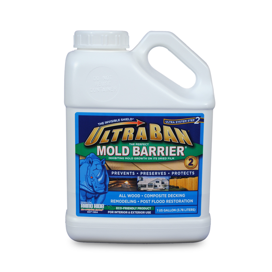 UltraBan mold preventative