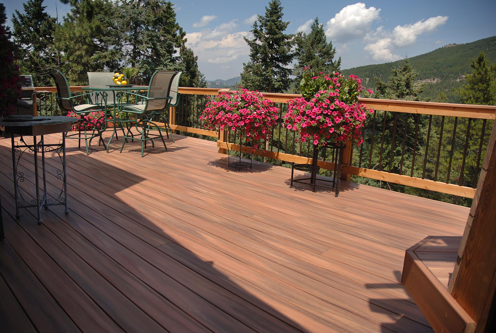 10 facts about composite decking