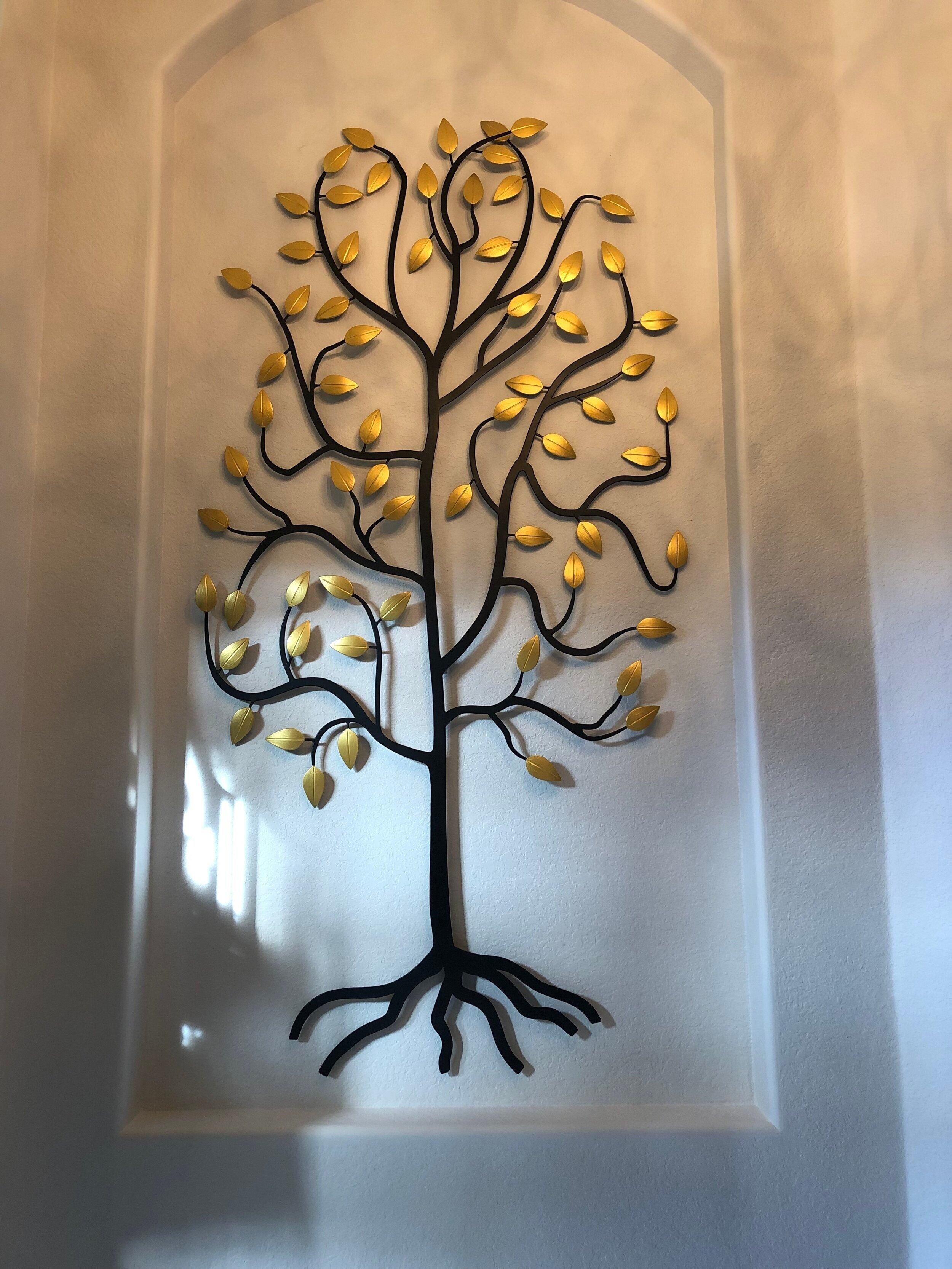 Custom Made Metal Wall Art Laser Cut Metal Wall Art Creative Metal Design