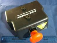 Automatic Main Switch 12V 897612A 24V 897624A