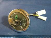 Round Boat Switch 8965