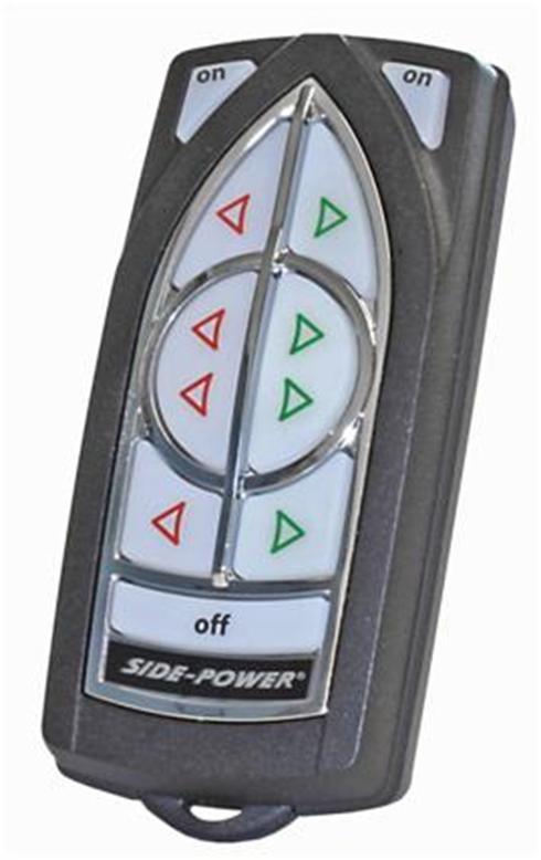 Handheld Radio Remotes