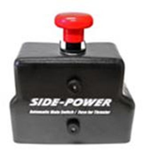 Automatic Main Switch