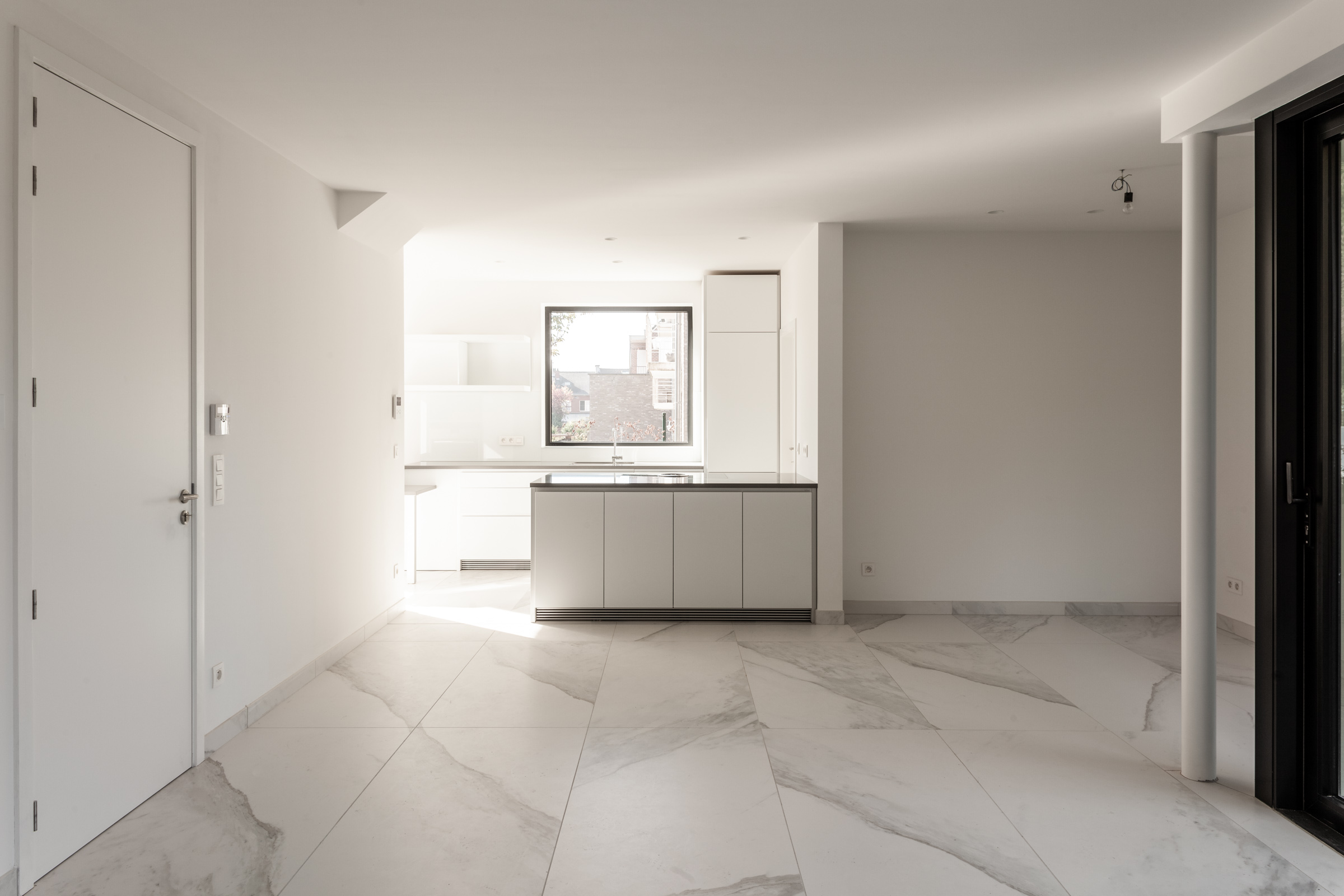 Immo Robekon II by OSK-AR architecten