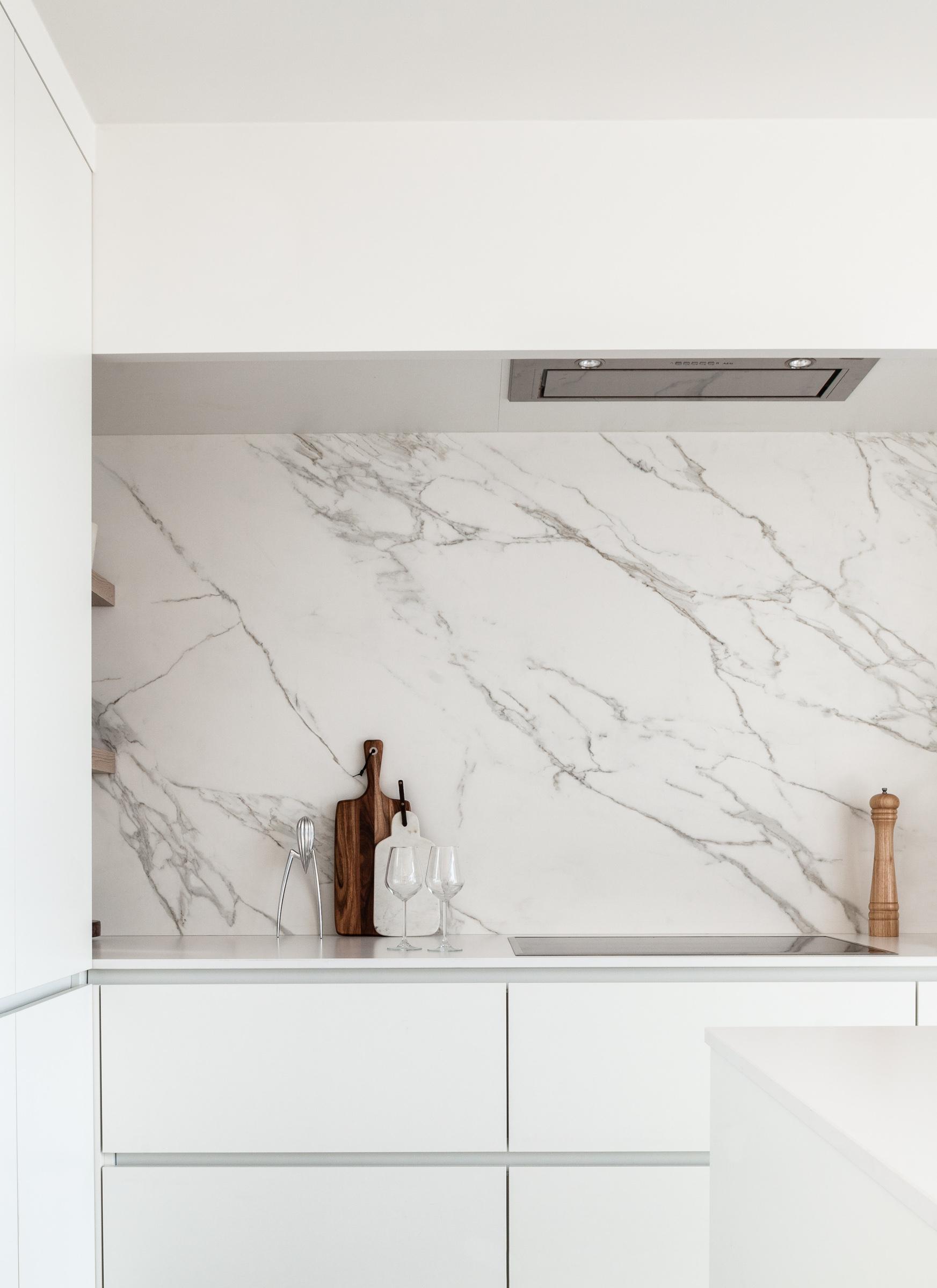 Residentie S shot for Van Damme - Vandeputte architecten