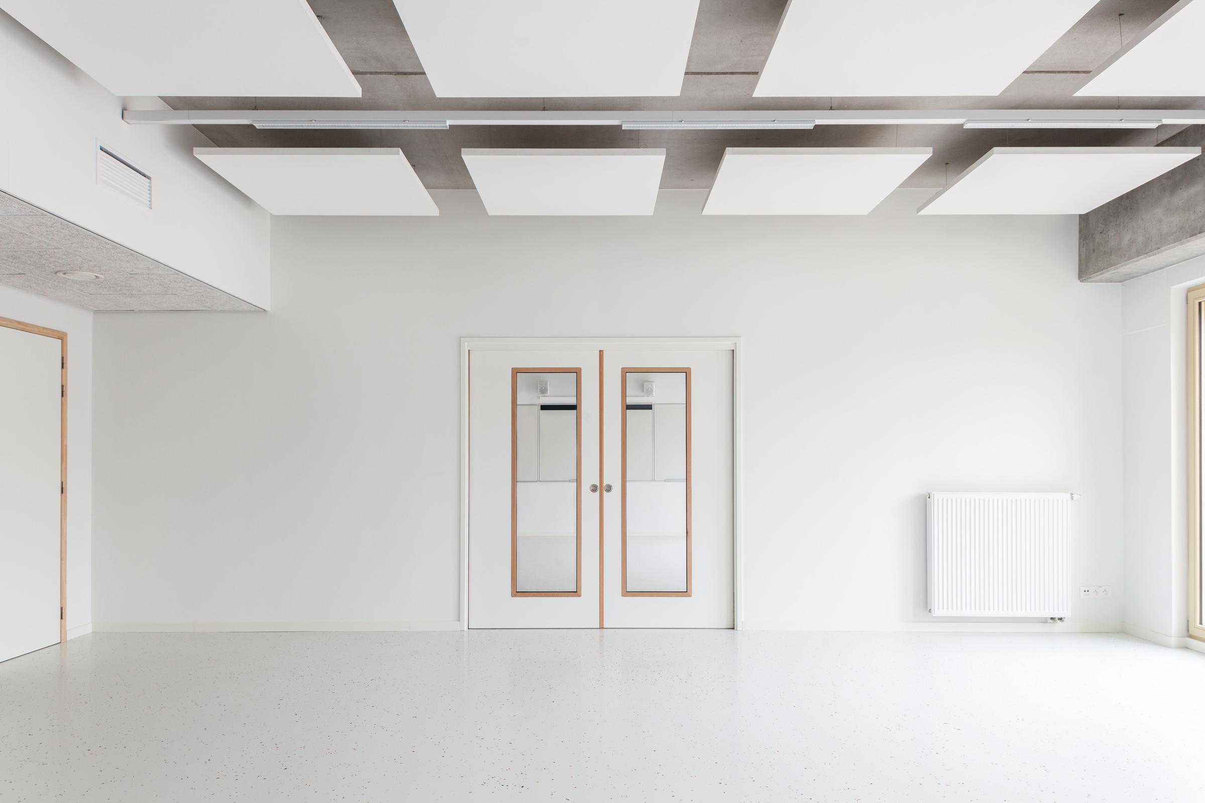 Windekind shot for OSK-AR architecten