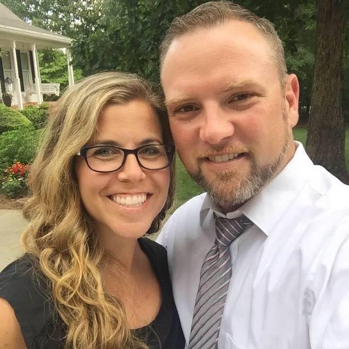 Jonathan Foster Co-Pastor/Elder